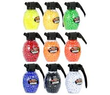 UKARMS 500 Round 0.12g 6mm Airsoft BBs in Grenade Bottle