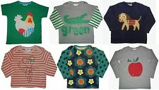 Baby Boden T shirts BNWOT  Various Designs  12-18 months