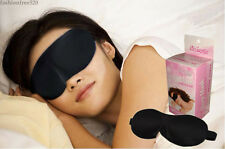 New 3D Sleep Mask Blindfold For Sleep Sleeping Eye Mask sleeping eye Cover Masks