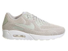 NEW MENS NIKE AIR MAX 90 ULTRA 2.0 BR RUNNING SHOES TRAINERS PALE GREY / PALE GR