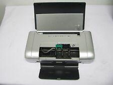 NEW HP Deskjet 460 Mobile Inkjet Printer - Out of Box!