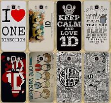 One Direction Tattoos Harry Styles Hard Case Cover For Sony Samsung iPhone Sony