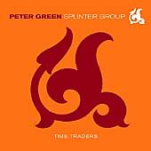 Peter Green - Time Traders NEW / SEALED  (CD 2001)