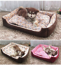 Top Quality Large Breed Dog Cat Bed Sofa Pet Bed for Large Breeds, DOG LOVERS