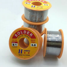 0.5-2mm 63/37 100g Rosin Core Solder Tin Lead Flux Soldering Welding Iron Wire
