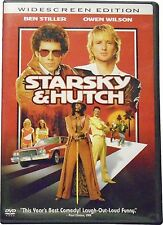 USED Starsky & Hutch - Region 1 DVD (K.W)