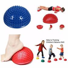Agility Balance Pods Trainer Stability Sports Workout Body Feet Fitness Hot