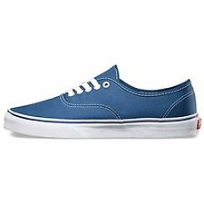 Original Vans Authentic VN000EE3NVY Navy Canvas Casual Women *NO BOX