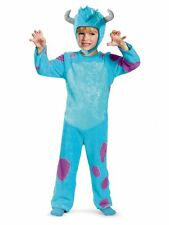 Monsters Inc. Sulley Classic Toddler Halloween Costume