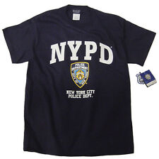 NYPD Shirt Officially Licensed by The New York City Police Department