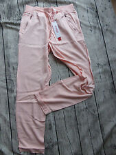 Sheego Viscose Cloth Pants Trousers Baggy trousers Size 42 - 58 Rose (425) NEW