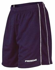 Prostar Lisbon Shorts, Adult/Junior (4 Colours) RRP £10  CLEARANCE PRICES