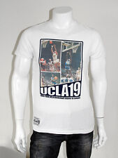 Men's BNWT UCLA Logo Printed Crew Neck T-Shirt - Colours / Sizes Available