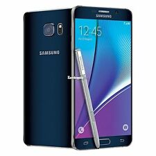 Samsung Galaxy Note 5 /Galaxy Note 4/Galaxy S5 Smartphone Unlocked All Colors LM