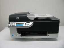 HP OfficeJet J4680 All-In-One Inkjet Printer- Missing Front Tray!