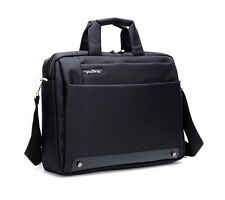 Men Women Nylon Briefcase 14 Laptop bag Shoulder Messenger Bag Tote 2097