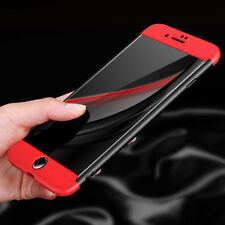 Luxury Slim Hybrid Shockproof Armor Hard Case Back Cover For iPhone 7 7 Plus New