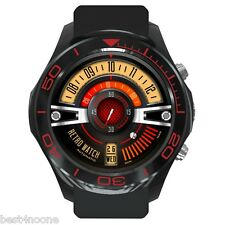S1 3G Smartwatch Phone Android 5.1 1.3 inch Dual Core 1.2GHz 512MB+4GB Camera
