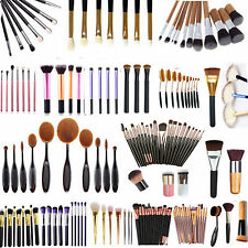 POP Pro Makeup Cosmetic Brushes Powder Foundation Eyeshadow Lip Brush Tool