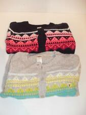 New Girls OshKosh B'gosh Long Sleeve Sweaters - 2 Colors - Size 5T - NWT $44.00