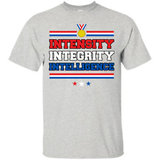 Intensity Integrity Intelligence - Kurt 3i's Wrestling Angle TShirt It's True