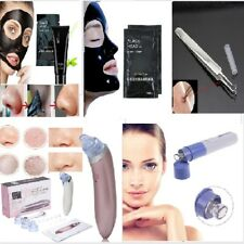 Facial Pore Deep Cleaner Acne Zit Blackhead Remover Facial Skin Cleansing Tool X