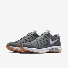 Nike Air Trainer 180 Cool Grey/White/Gum Mens Max Training 2017 All NEW