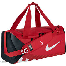 Nike ALPHA ADAPT Crossbody Small Duffel in RED/WHITE/BLACK BRAND NEW WITH TAGS!