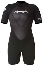 2.5mm Women's HyperFlex ACCESS Shorty Springsuit
