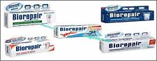 Biorepair®  Toothpaste That Actually Repairs Tooth Enamel,Different Types