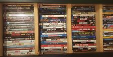Huge Selection of Movies Blu Ray DVD Combo Digital New Used Sealed BluRay **ADD*