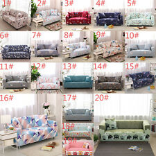 L-Shaped Stretch Sofa Covers Chair Cover Couch Sofa Slipcover for 1 2 3 4 Seater
