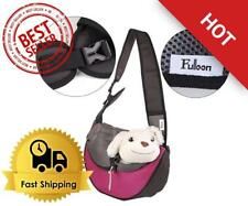 Fuloon For pet within 3kg/6lbs Small Dog Cat Pet Travel Carrier Tote Bag Purse