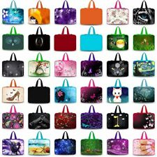 """Many 12"""" Laptop Sleeve Case Pouch Bag For 11"""" 11.6"""" 12.5"""" MacBook HP Dell Acer"""