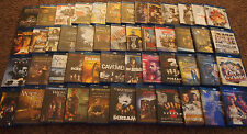 Assorted Blu-Ray Movies (Free U.S. Shipping, Blu-Ray Disc in MINT Condition)