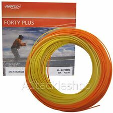 Airflo Forty Plus Easy Distance Floating Trout Fishing Fly Line