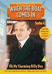 NEW When The Boat Comes In - Series 4 - Part 2 (DVD, 2004, 2-Disc Set)