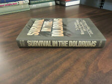 Survival in the Doldrums Leila J Rupp & Verta Taylor SIGNED HC 1987 FREE SHIP