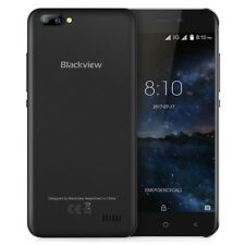 Blackview A7 3G Smartphone Android7.0 5.0 inch Quad Core 1GB+8GB Dual Cameras