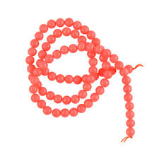 "15"" Strand Natrual Coral Beads Loose Spacer DIY Crafts Boho Jewellery 4mm 5mm"