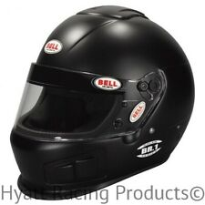 Bell BR.1 Auto Racing Helmet - Snell SA2015 (IN-STOCK)