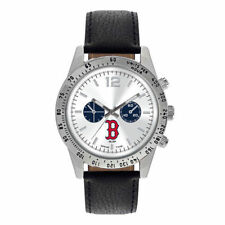 NHL EASTERN CONFERENCE LETTERMAN Game Time Men's Logo Watch 44 mm ALL TEAMS
