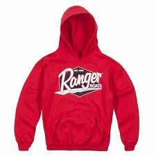 NEW RANGER BOATS YOUTH RED HOODIE