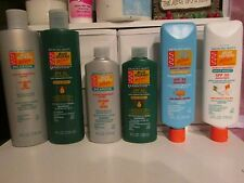 AVON Skin So Soft Bug Guard Plus Insect Repellents & Sunscreen SPF30  YOU PICK