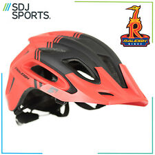 Raleigh Magni Red Mountain Bike Helmet