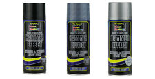 400ML All Purpose Hammer Effect Spray Paint - Direct to Metal Interior Exterior