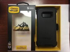 Otterbox Defender Series Case for Samsung Galaxy S8 & S8 Plus + Retail Package
