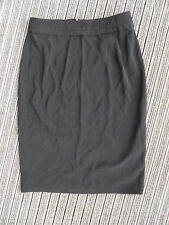 Heine Pencil Skirt Boot skirt Size 34 to 38 black (413)