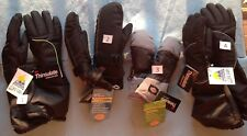 NICE CAPS / DICKIES Waterproof, Thinsulate, Ski Mittens Gloves, 2t-4t, 3-4, 4-7