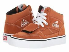 Vans Mountain Edition Ginger Glaze Kids Shoes Boys